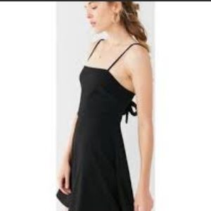 1bb472ec313 Urban Outfitters Brand New mini black dress -NWOT-
